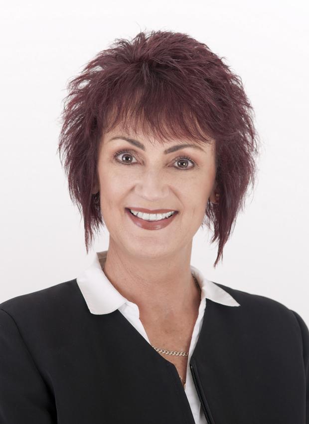 Sheryl Rowell