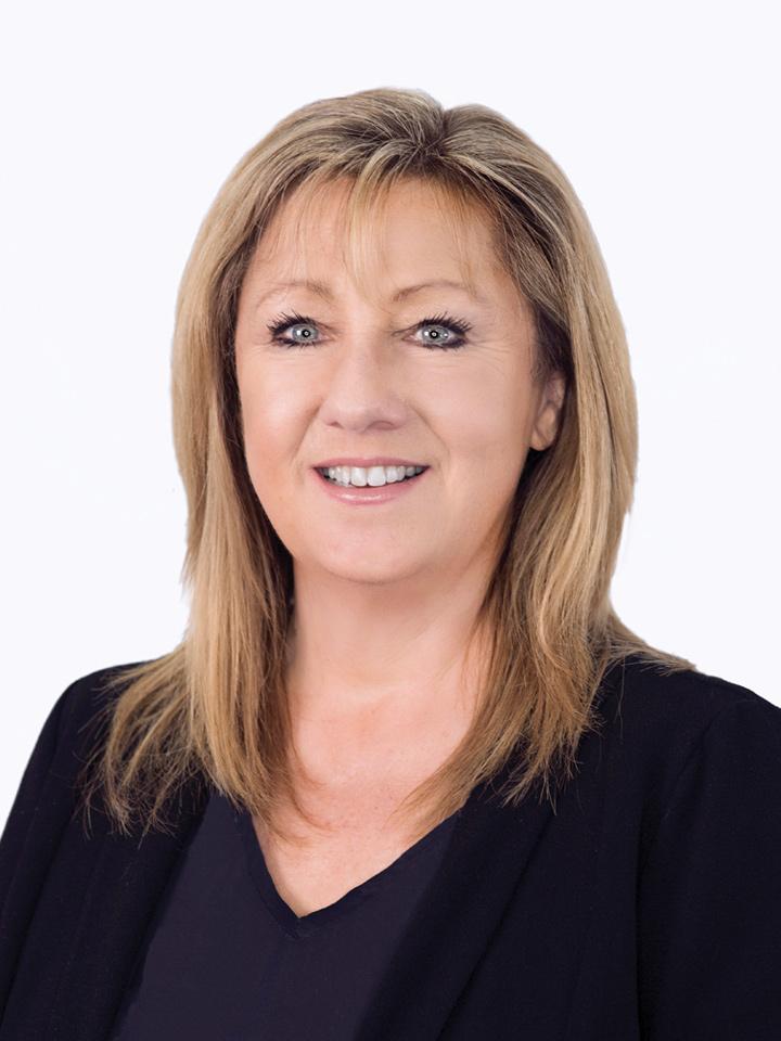 Lynn Hanson