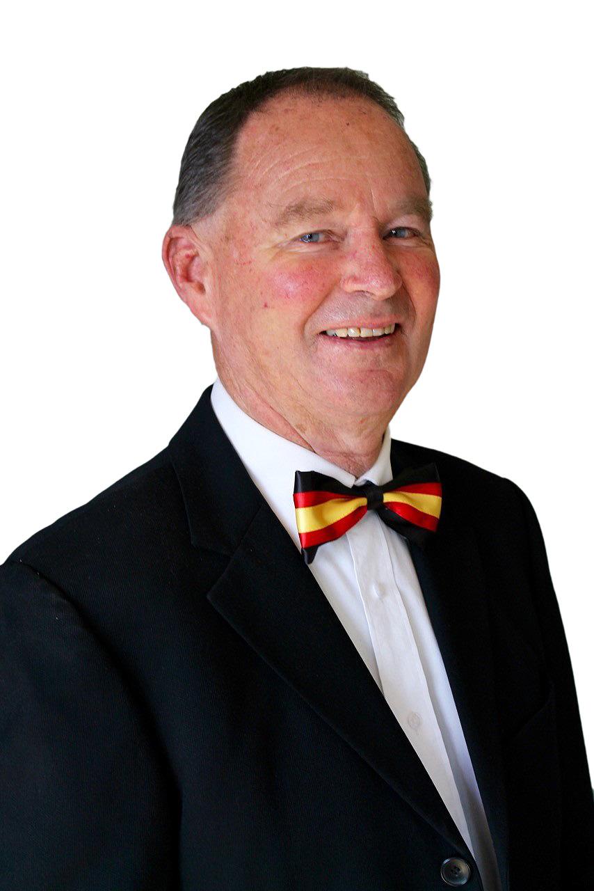 Mike Fraser-Jones