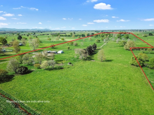 Quality land - Great location
